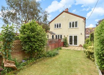 Thumbnail 3 bed semi-detached house to rent in Nursery Lane, Ascot
