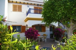Thumbnail 2 bed apartment for sale in Vera Playa, Almeria, Andalusia, Spain