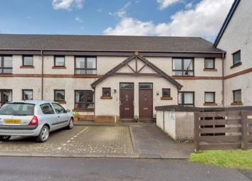 Thumbnail 2 bed flat for sale in Warren Park Mews, Largs, North Ayrshire