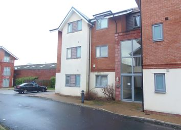 Thumbnail 2 bed flat to rent in Bevan View, Warrington