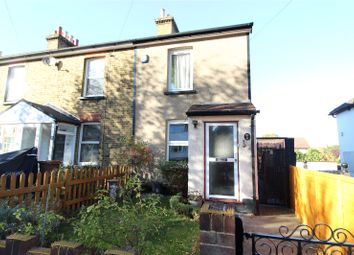 Thumbnail 2 bed end terrace house to rent in Melbourne Road, Wallington