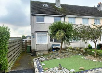 Thumbnail 3 bed terraced house for sale in Bemahague Avenue, Onchan, Isle Of Man