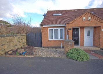 Thumbnail 1 bed bungalow for sale in Roseberry Grange, Palmersville, Newcastle Upon Tyne