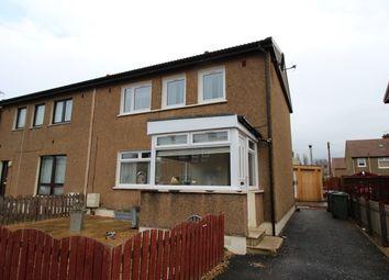 Thumbnail 3 bedroom semi-detached house for sale in 23 Mountbatten Street, Grangemouth
