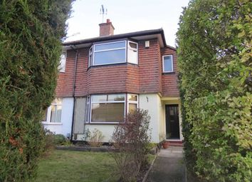 Thumbnail 3 bed semi-detached house for sale in Ramuswood Avenue, Farnborough, Orpington