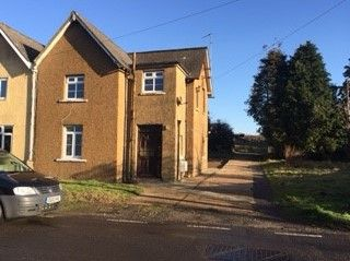 Thumbnail 3 bed semi-detached house to rent in Hailsham Road, Stonecross
