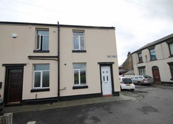 Thumbnail 1 bed flat for sale in East Street, Firgrove, Rochdale