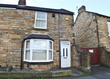 Thumbnail 2 bed end terrace house for sale in Tyne Street, Winlaton
