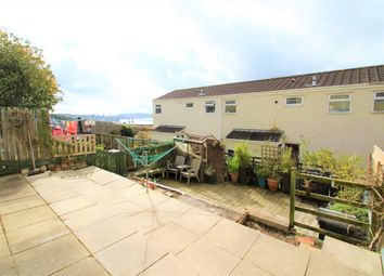 Thumbnail 2 bed terraced house to rent in Kelly Close, Plymouth