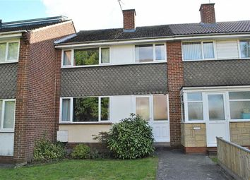 Thumbnail 3 bed terraced house for sale in Chavenage, Kingswood, Bristol