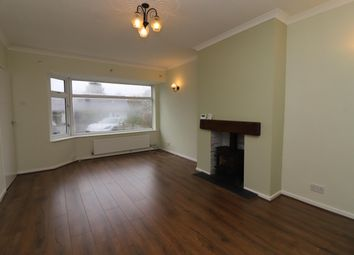 Thumbnail 2 bed semi-detached bungalow to rent in Marple Avenue, Bolton