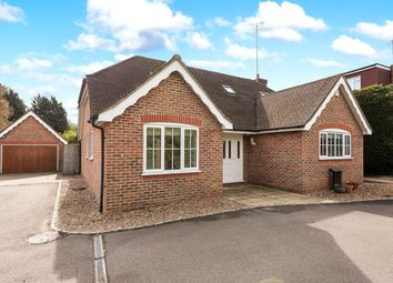 Thumbnail 4 bed detached house to rent in Willow Close, Chalfont St Peter, Gerrards Cross