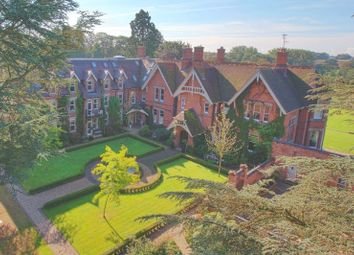 Thumbnail 3 bed flat for sale in Horsley Hall, Horsley Lane, Horsley, Eccleshall, Stafford