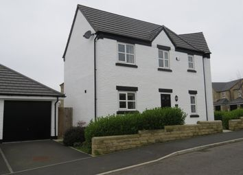 Thumbnail 3 bed semi-detached house for sale in Spinning Mill Close, Oswaldtwistle, Accrington