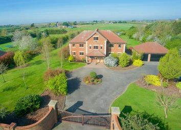 Thumbnail 6 bed detached house for sale in The Baulk, Potton