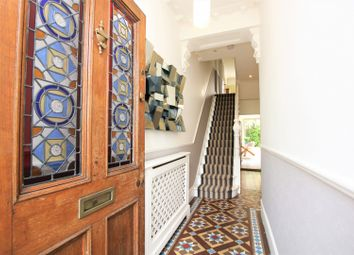 Thumbnail 5 bed terraced house for sale in Edgeley Road, Clapham