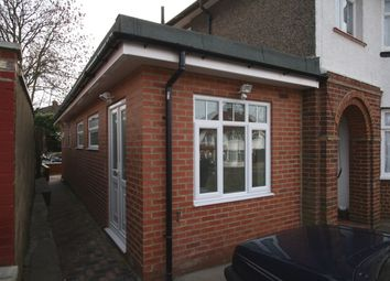 Thumbnail Room to rent in Uxendon Hill, Wembley