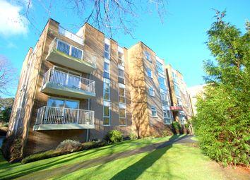 Thumbnail 2 bed flat to rent in Meyrick Court, 22 St Winifreds Road, Meyrick Park