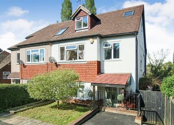 Thumbnail 5 bed semi-detached house for sale in Hammerwood Road, Ashurst Wood, West Sussex