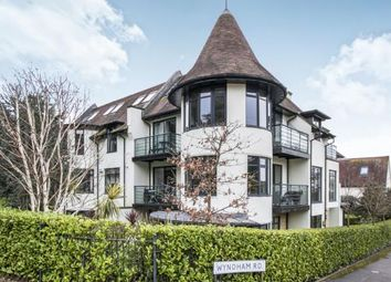 3 bed flat for sale in 1 Wyndham Road, Lower Parkstone, Poole BH14