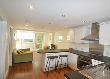 Thumbnail Property to rent in Clare Gardens, London