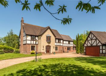Thumbnail 6 bed detached house for sale in Roffey Park, Forest Road, Colgate, Horsham