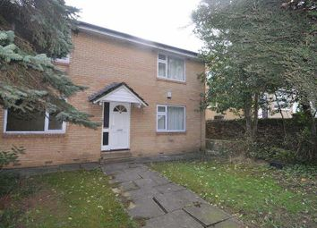 Thumbnail 1 bedroom flat to rent in Parkside Grove, Bradford