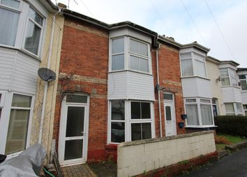 Thumbnail 5 bed terraced house for sale in Haytor Terrace, Newton Abbot
