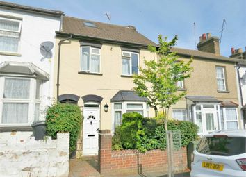 Thumbnail 4 bed terraced house for sale in Sutton Road, Watford, Hertfordshire