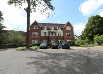 St. Catherines Wood, Camberley GU15. 2 bed flat