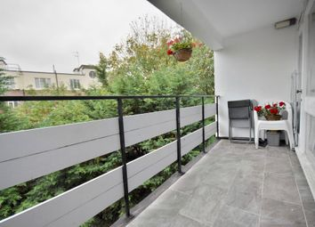 Thumbnail 1 bed flat for sale in Dolphin Court, Woodlands, Golders Green, London
