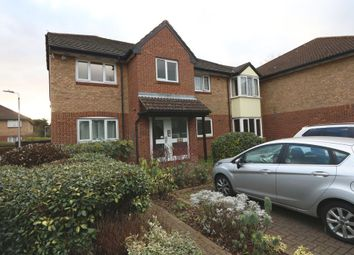 Thumbnail 1 bed flat to rent in Shepperton Court Drive, Shepperton