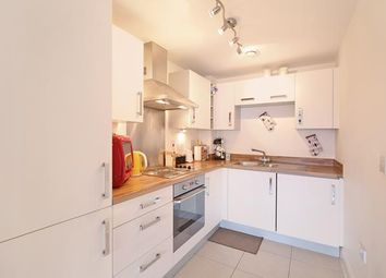 Thumbnail 1 bed flat to rent in Weightman House, 124A Spa Road SE163Fg