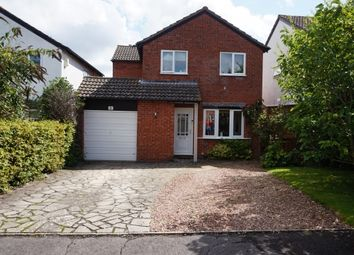 Thumbnail 3 bed detached house for sale in Fox Way, Nether Stowey, Bridgwater