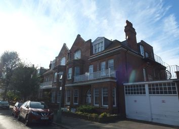 Thumbnail Studio to rent in Palmeira Avenue, Hove