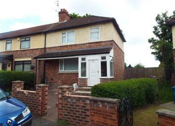Thumbnail 3 bed semi-detached house for sale in Elms House Road, Liverpool, Merseyside, England