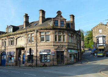 Thumbnail 1 bed flat for sale in 2 Dale Road, Matlock
