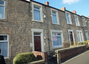 Thumbnail 3 bed terraced house to rent in Sugley Street, Lemington, Newcastle Upon Tyne