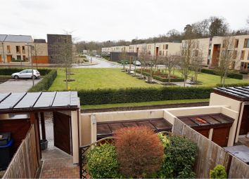 Thumbnail 2 bed terraced house for sale in Cliveden Gages, Taplow