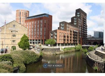 Thumbnail 2 bed flat to rent in Granary Wharf, Leeds