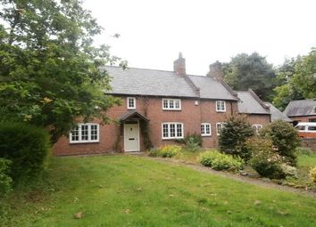 Thumbnail 3 bed property to rent in Main Street, West Leake, Loughborough