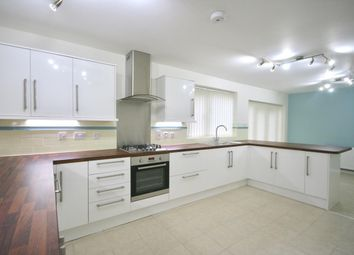 Thumbnail 4 bed detached house for sale in Holyhead Road, Oakengates