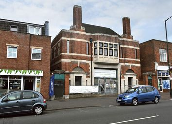 Thumbnail Land for sale in 520-524 Wimborne Road, Bournemouth
