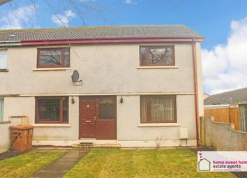 Thumbnail 4 bed end terrace house for sale in Glendoe Terrace, Inverness
