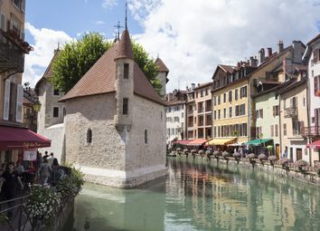 Thumbnail 4 bed apartment for sale in Annecy, Rhone Alps, France