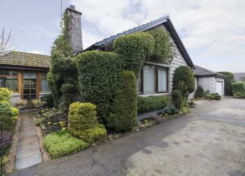 Thumbnail 4 bed bungalow for sale in Midmill, Kintore, Inverurie, Aberdeenshire