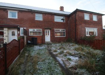 Thumbnail 3 bed terraced house for sale in Rosemount Avenue, Elland