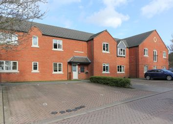 Thumbnail 2 bed flat for sale in Bowens Court, Brunt Lane, Woodville