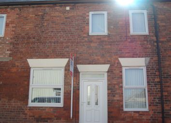 Thumbnail 2 bed flat to rent in Fletcher Street, Grantham