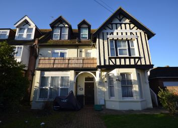 Thumbnail 1 bed flat to rent in Middlesex Road, Bexhill On Sea